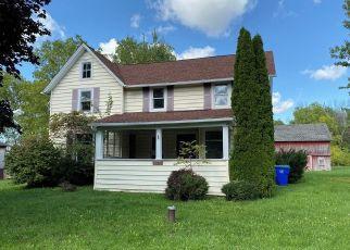 Casa en ejecución hipotecaria in Albion, NY, 14411,  W COUNTY HOUSE RD ID: F4425241