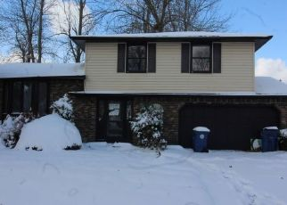 Casa en ejecución hipotecaria in East Amherst, NY, 14051,  SHADY GROVE DR ID: F4425247