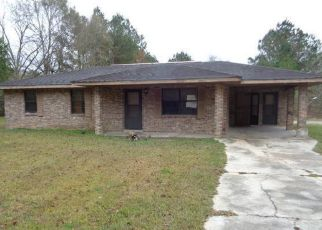 Foreclosure Home in Poplarville, MS, 39470,  ELLIS HART RD ID: F4425321