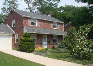 Casa en ejecución hipotecaria in Folsom, PA, 19033,  VIRGINIA AVE ID: F4425560