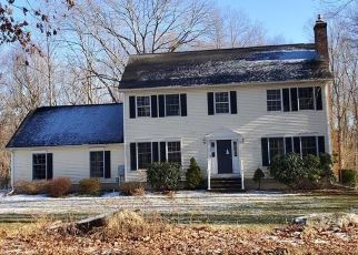 Foreclosure Home in Haddam, CT, 06438,  PLAINS RD ID: F4425566