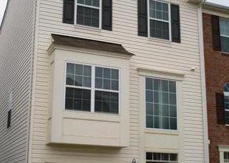 Casa en ejecución hipotecaria in Randallstown, MD, 21133,  SILVER CHARM DR ID: F4425591