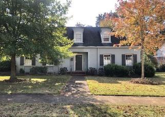 Foreclosure Home in Greenville, AL, 36037,  OAK ST ID: F4425620