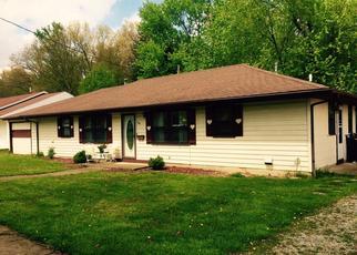 Casa en ejecución hipotecaria in Jackson, OH, 45640,  FLORENCE AVE ID: F4425635