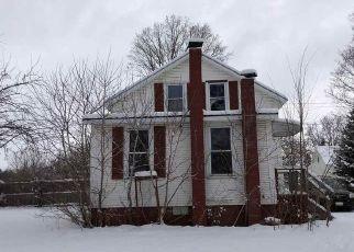 Foreclosure Home in Saint Albans, VT, 05478,  N ELM ST ID: F4425744