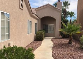 Foreclosure Home in Clark county, NV ID: F4425749
