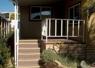 Foreclosure Home in San Diego, CA, 92154,  DEL SOL BLVD SPC 233 ID: F4425758