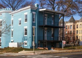 Foreclosed Homes in Washington, DC, 20002, ID: F4426520