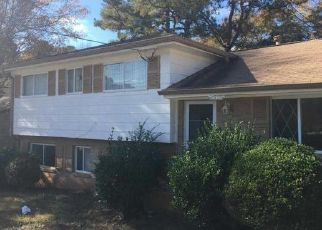 Casa en ejecución hipotecaria in Morrow, GA, 30260,  KING WILLIAM DR ID: F4427136