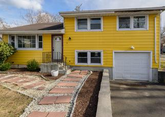 Foreclosure Home in Stamford, CT, 06905,  JAMROGA LN ID: F4427519