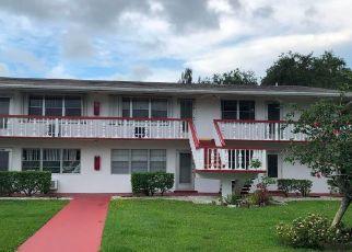 Casa en ejecución hipotecaria in West Palm Beach, FL, 33417,  NORTHAMPTON N ID: F4427731