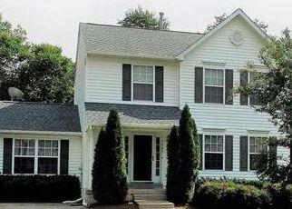 Casa en ejecución hipotecaria in Bryans Road, MD, 20616,  AUBURN CT ID: F4427785