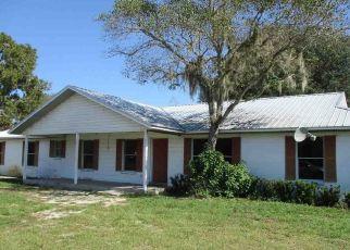Casa en ejecución hipotecaria in Trenton, FL, 32693,  SE COUNTY ROAD 337 ID: F4428343