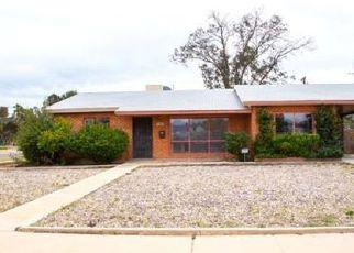 Casa en ejecución hipotecaria in Tucson, AZ, 85710,  E SCARLETT ST ID: F4428495