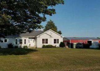 Casa en ejecución hipotecaria in Vassar, MI, 48768,  HIGGINS RD ID: F4428564