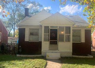 Casa en ejecución hipotecaria in Detroit, MI, 48219,  AVON AVE ID: F4429102