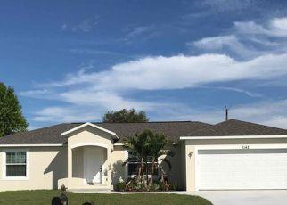 Casa en ejecución hipotecaria in Englewood, FL, 34224,  HOLBROOK ST ID: F4429138