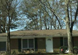Casa en ejecución hipotecaria in Jonesboro, GA, 30238,  HUNTINGTON DR ID: F4429179