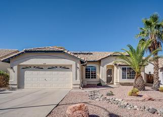 Casa en ejecución hipotecaria in Sun City, AZ, 85373,  W MOHAWK LN ID: F4429299