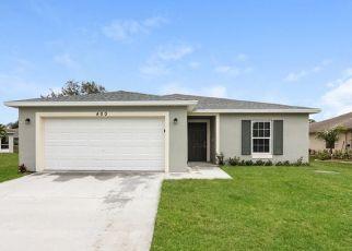 Casa en ejecución hipotecaria in Port Saint Lucie, FL, 34953,  SW HOMELAND RD ID: F4429627