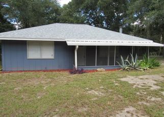 Casa en ejecución hipotecaria in Trenton, FL, 32693,  SE 69TH TER ID: F4429858
