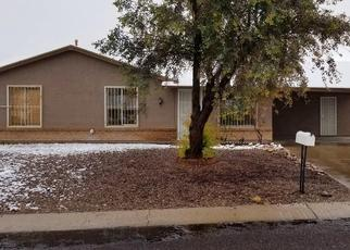 Casa en ejecución hipotecaria in Tucson, AZ, 85746,  W VEREDA AMARILLO ID: F4430055