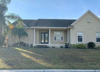 Casa en ejecución hipotecaria in Lakeland, FL, 33813,  BROOKSIDE BLUFF LOOP ID: F4430145