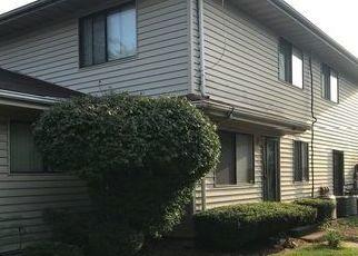 Foreclosure Home in Merrillville, IN, 46410,  FILLMORE DR ID: F4430863