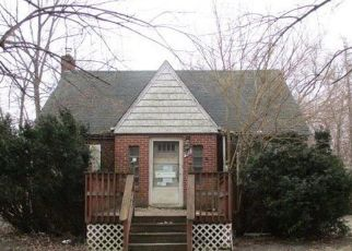 Foreclosure Home in Gary, IN, 46409,  E 44TH PL ID: F4430865