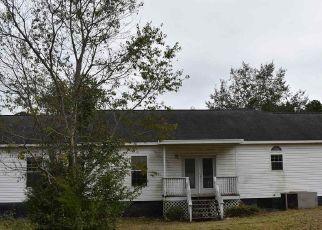 Casa en ejecución hipotecaria in Orangeburg, SC, 29118,  HEILIGWOOD RD ID: F4430932