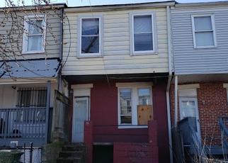 Casa en ejecución hipotecaria in Baltimore, MD, 21230,  SIDNEY AVE ID: F4430946