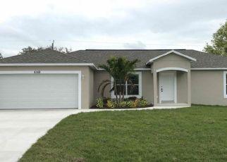 Casa en ejecución hipotecaria in Englewood, FL, 34224,  LOMAX ST ID: F4431423