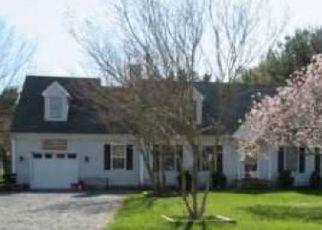 Casa en ejecución hipotecaria in Preston, MD, 21655,  APPLE LN ID: F4431529