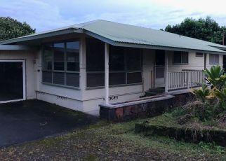 Foreclosure Home in Hawaii county, HI ID: F4431572