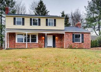 Casa en ejecución hipotecaria in Towson, MD, 21204,  RUXTON RIDGE RD ID: F4431652