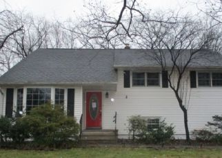Foreclosure Home in Springfield, NJ, 07081,  MEISEL AVE ID: F4431678