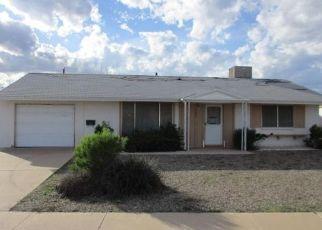 Casa en ejecución hipotecaria in Sun City, AZ, 85351,  N MADISON DR ID: F4431758