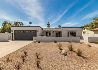 Casa en ejecución hipotecaria in Scottsdale, AZ, 85254,  E KAREN DR ID: F4431760