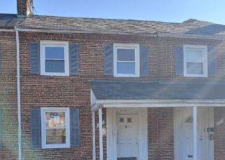 Casa en ejecución hipotecaria in Baltimore, MD, 21214,  HARFORD RD ID: F4432006