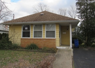Foreclosure Home in Toms River, NJ, 08753,  NIAGARA DR ID: F4432220