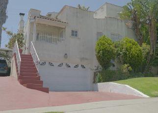 Casa en ejecución hipotecaria in Los Angeles, CA, 90043,  FLORESTA AVE ID: F4432297
