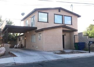 Casa en ejecución hipotecaria in Boulder City, NV, 89005,  LAKEVIEW DR ID: F4432362