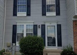 Casa en ejecución hipotecaria in Nottingham, MD, 21236,  TURNMILL CT ID: F4432598