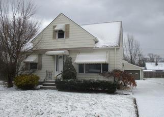 Foreclosure Home in Wickliffe, OH, 44092,  E 290TH ST ID: F4432765