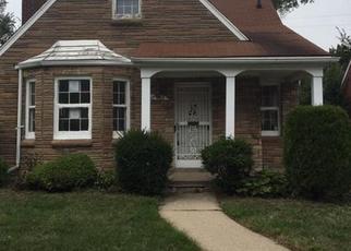 Casa en ejecución hipotecaria in Detroit, MI, 48235,  TRACEY ST ID: F4433179