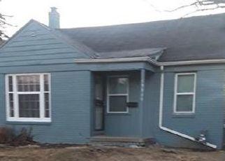 Casa en ejecución hipotecaria in Detroit, MI, 48219,  PATTON ST ID: F4433190