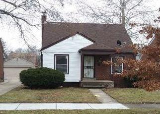 Casa en ejecución hipotecaria in Highland Park, MI, 48203,  RIOPELLE ST ID: F4433193