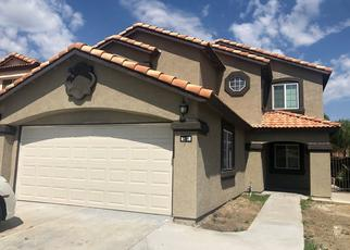 Casa en ejecución hipotecaria in Perris, CA, 92571,  FIREBRAND AVE ID: F4433361