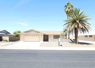Casa en ejecución hipotecaria in Sun City, AZ, 85351,  W ALABAMA AVE ID: F4433401