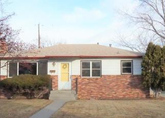 Casa en ejecución hipotecaria in Billings, MT, 59102,  LYNN AVE ID: F4433434